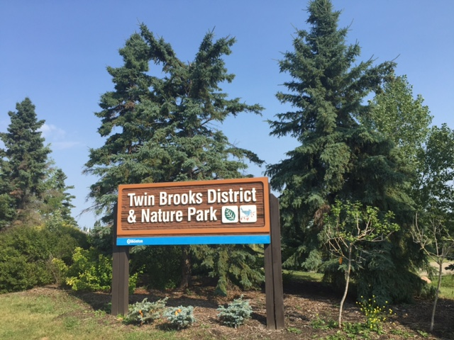 Twin Brooks Community League